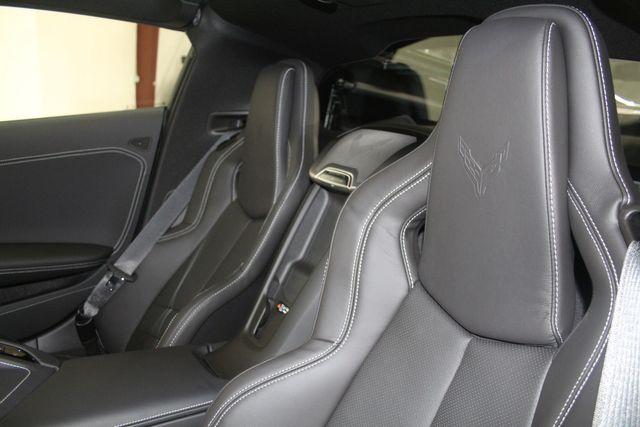 2020 Chevrolet Corvette 2LT Houston, Texas 29