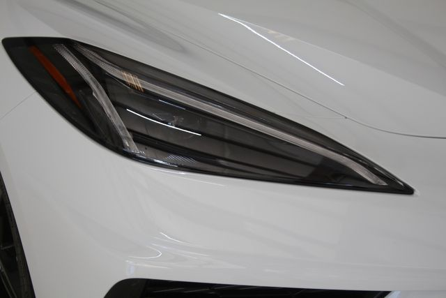 2020 Chevrolet Corvette 2LT Houston, Texas 5