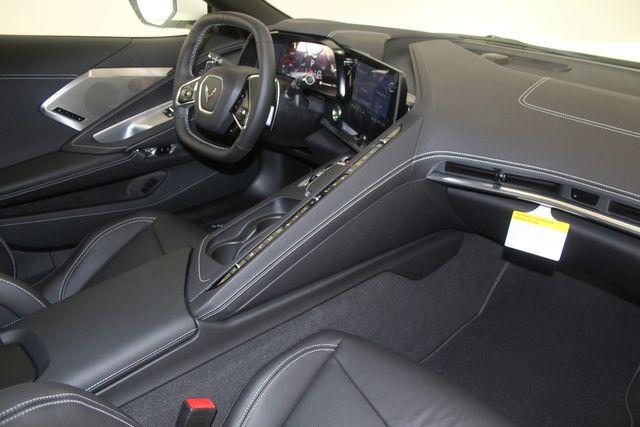 2020 Chevrolet Corvette 2LT Houston, Texas 35