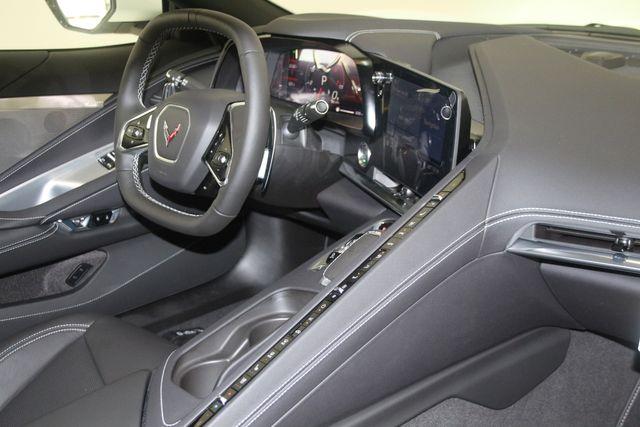 2020 Chevrolet Corvette 2LT Houston, Texas 36