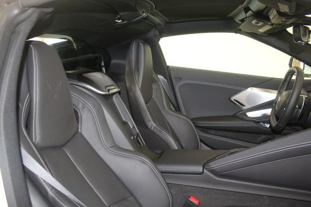 2020 Chevrolet Corvette 2LT Houston, Texas 37
