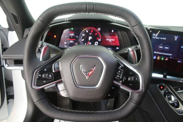 2020 Chevrolet Corvette 2LT Houston, Texas 38