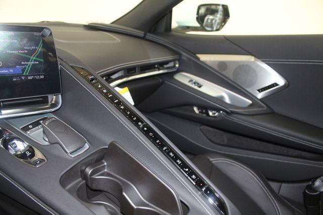 2020 Chevrolet Corvette 2LT Houston, Texas 41
