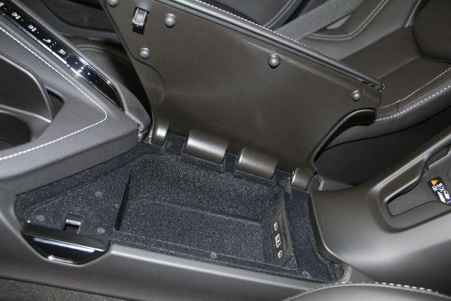 2020 Chevrolet Corvette 2LT Houston, Texas 51