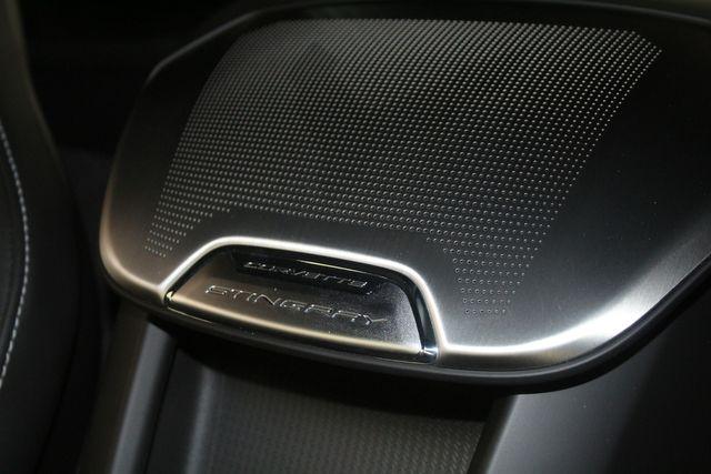 2020 Chevrolet Corvette 2LT Houston, Texas 52