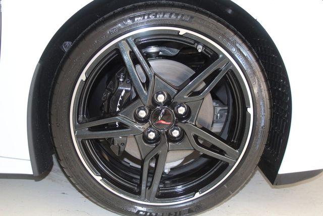 2020 Chevrolet Corvette 2LT Houston, Texas 8