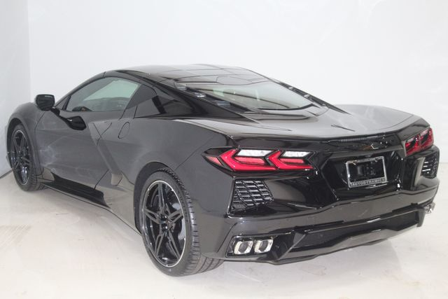 2020 Chevrolet Corvette Houston, Texas 12