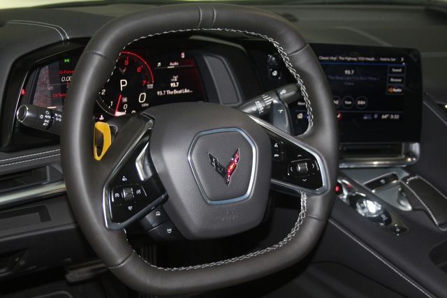 2020 Chevrolet Corvette Houston, Texas 26