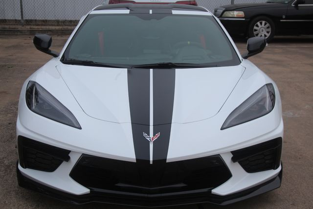 2020 Chevrolet Corvette 3LT w/ Z51pkg (MSRP- $99820) Houston, Texas 1