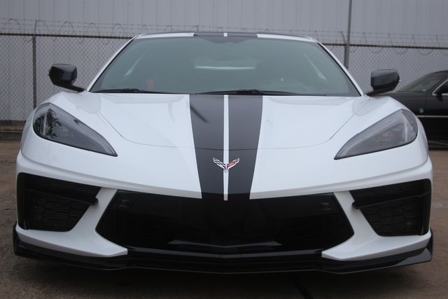 2020 Chevrolet Corvette 3LT w/ Z51pkg (MSRP- $99820) Houston, Texas 2
