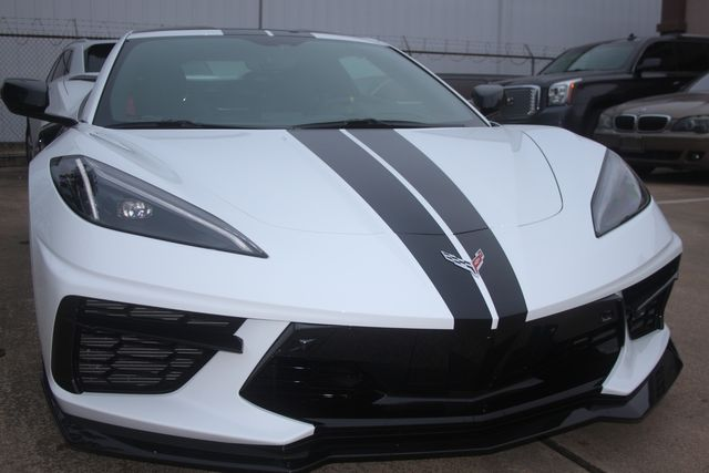 2020 Chevrolet Corvette 3LT w/ Z51pkg (MSRP- $99820) Houston, Texas 3