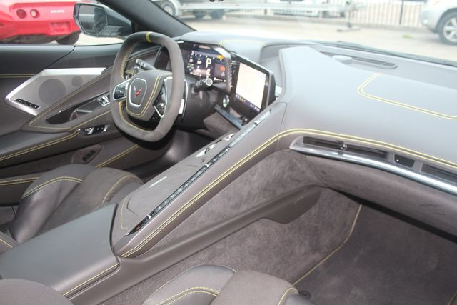2020 Chevrolet Corvette 3LT w/ Z51pkg (MSRP- $99820) Houston, Texas 34