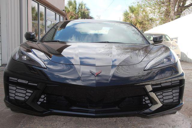 2020 Chevrolet Corvette  Convertible Houston, Texas 4