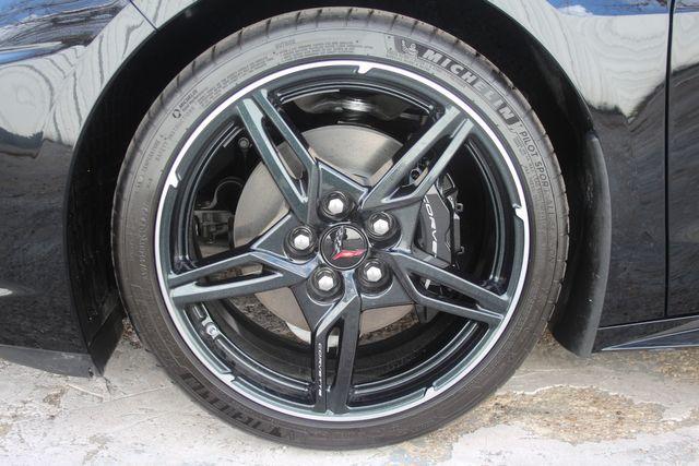 2020 Chevrolet Corvette  Convertible Houston, Texas 22