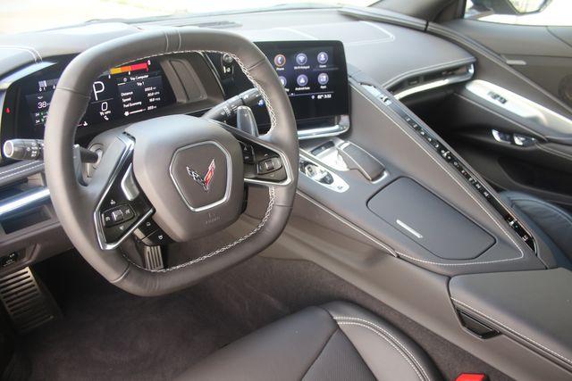 2020 Chevrolet Corvette  Convertible Houston, Texas 30