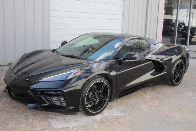 2020 Chevrolet Corvette  Convertible Houston, Texas 7