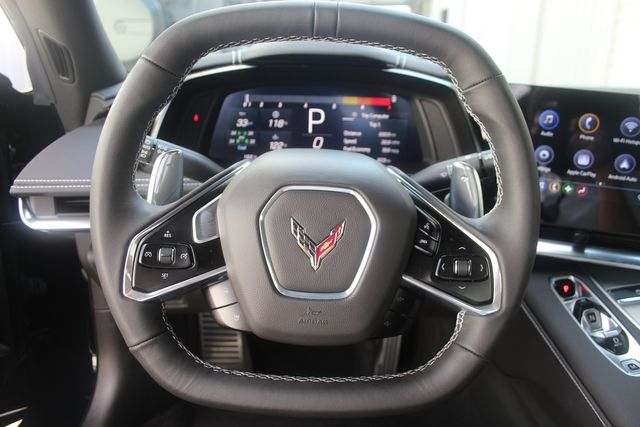 2020 Chevrolet Corvette  Convertible Houston, Texas 36