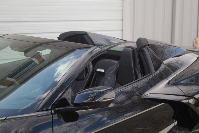 2020 Chevrolet Corvette  Convertible Houston, Texas 26