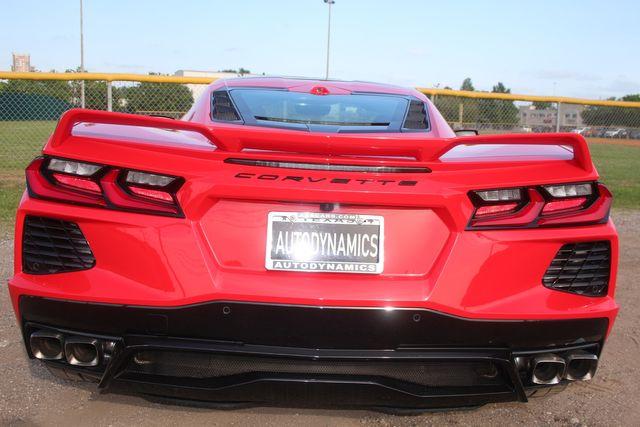 2020 Chevrolet Corvette 2LT Houston, Texas 13