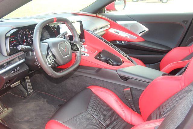 2020 Chevrolet Corvette 2LT Houston, Texas 23