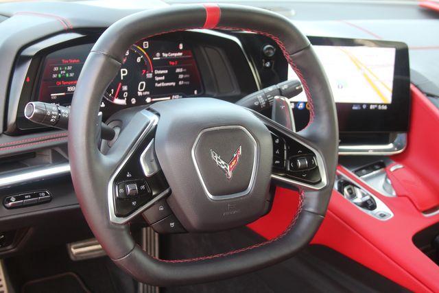 2020 Chevrolet Corvette 2LT Houston, Texas 24
