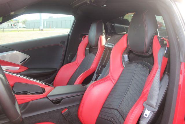 2020 Chevrolet Corvette 2LT Houston, Texas 25