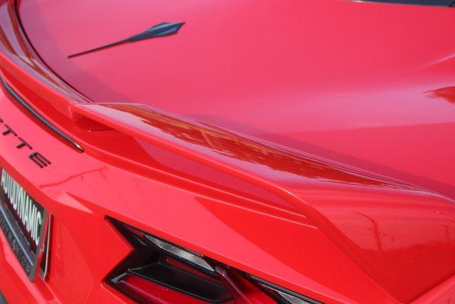 2020 Chevrolet Corvette 2LT Houston, Texas 27