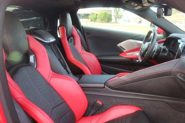 2020 Chevrolet Corvette 2LT Houston, Texas 32