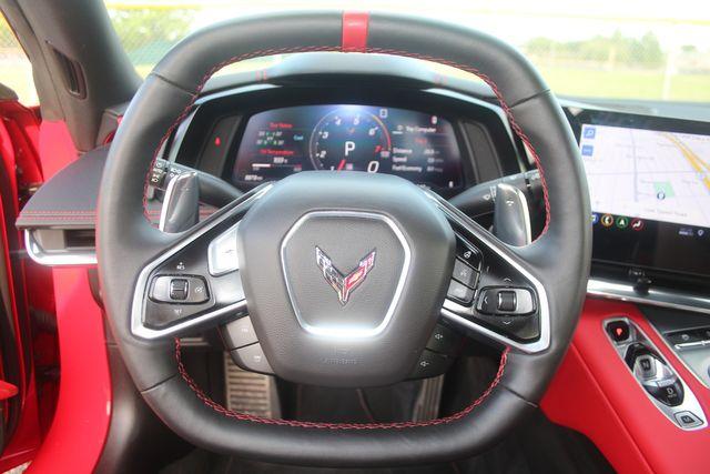 2020 Chevrolet Corvette 2LT Houston, Texas 34