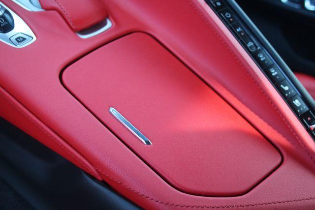 2020 Chevrolet Corvette 2LT Houston, Texas 40