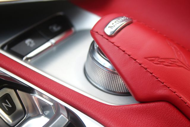 2020 Chevrolet Corvette 2LT Houston, Texas 50