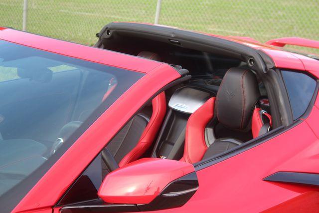 2020 Chevrolet Corvette 2LT Houston, Texas 31