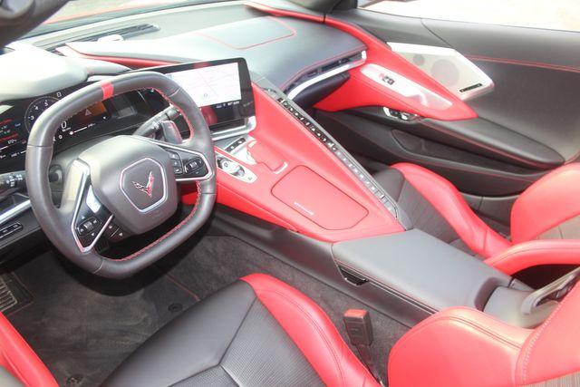 2020 Chevrolet Corvette 2LT Houston, Texas 56