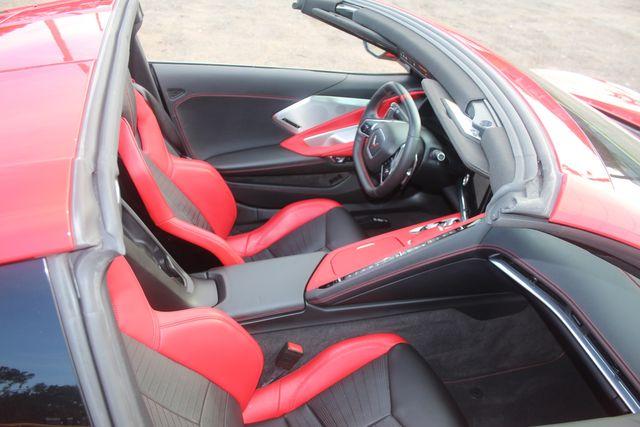 2020 Chevrolet Corvette 2LT Houston, Texas 57