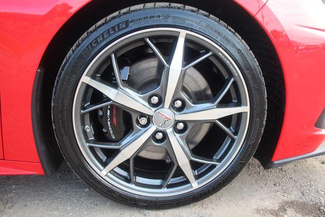 2020 Chevrolet Corvette 2LT Houston, Texas 58