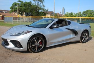 2020 Chevrolet Corvette 2LT in Houston, Texas 77057