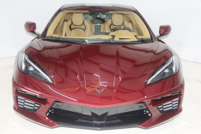 2020 Chevrolet Corvette 3LT Houston, Texas 2