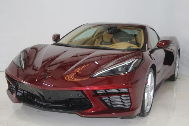 2020 Chevrolet Corvette 3LT Houston, Texas 3