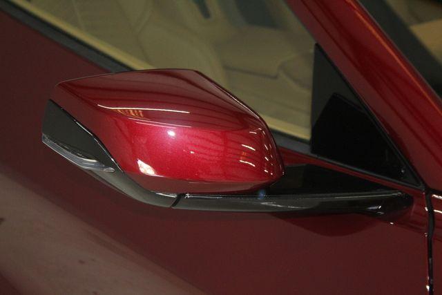 2020 Chevrolet Corvette 3LT Houston, Texas 11