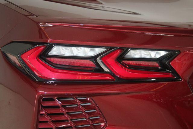 2020 Chevrolet Corvette 3LT Houston, Texas 15