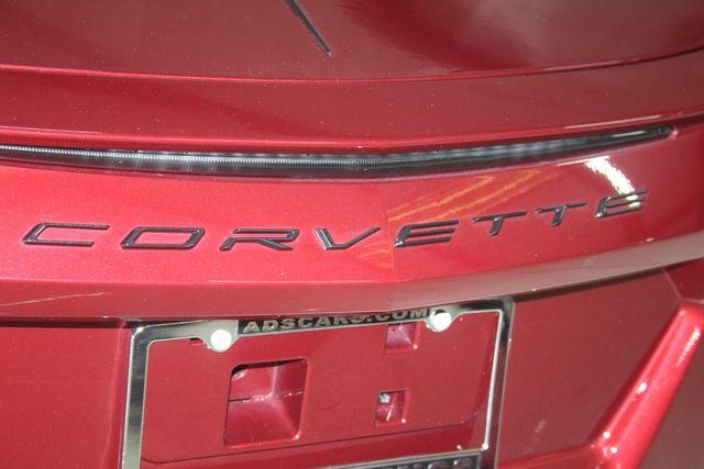 2020 Chevrolet Corvette 3LT Houston, Texas 17