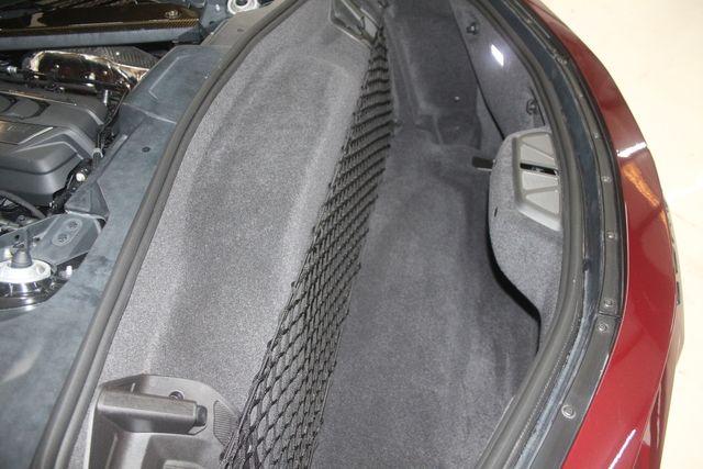 2020 Chevrolet Corvette 3LT Houston, Texas 23