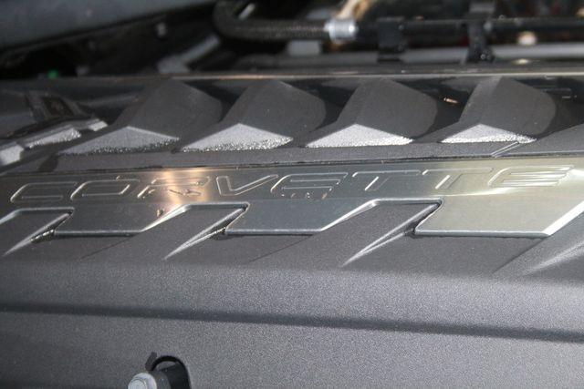 2020 Chevrolet Corvette 3LT Houston, Texas 25