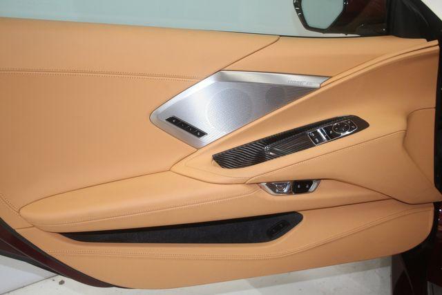 2020 Chevrolet Corvette 3LT Houston, Texas 28