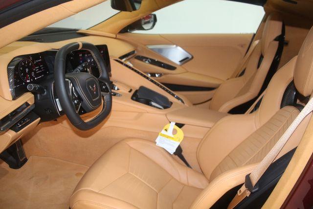 2020 Chevrolet Corvette 3LT Houston, Texas 29