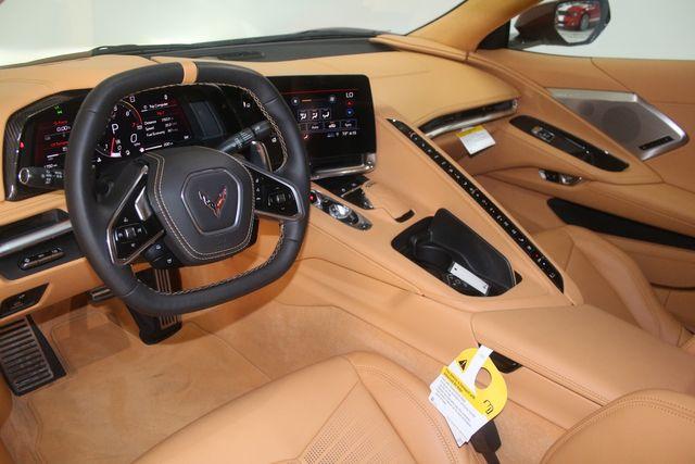 2020 Chevrolet Corvette 3LT Houston, Texas 30