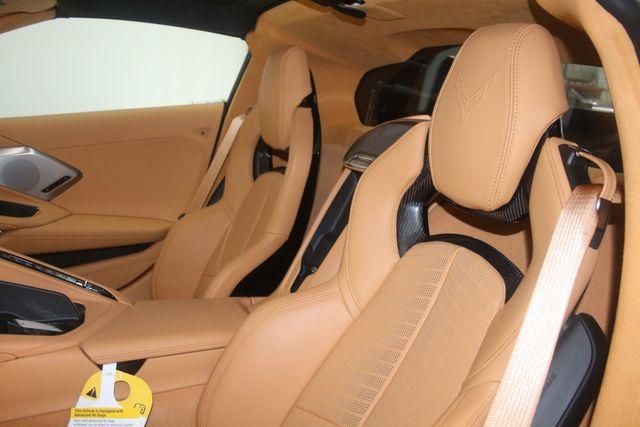 2020 Chevrolet Corvette 3LT Houston, Texas 31