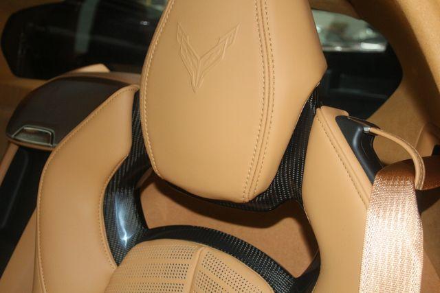 2020 Chevrolet Corvette 3LT Houston, Texas 32