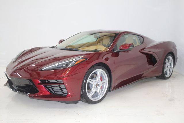 2020 Chevrolet Corvette 3LT Houston, Texas 4