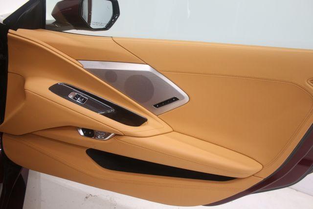 2020 Chevrolet Corvette 3LT Houston, Texas 33